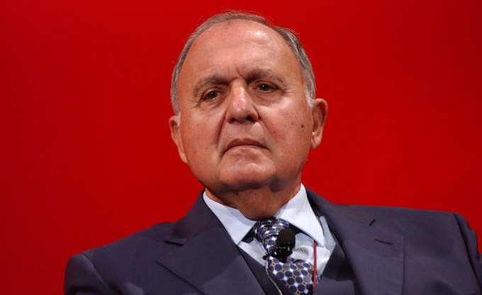 Π. Σαβόνα: Μείωση του ιταλικού χρέους μέσω της αύξησης του ΑΕΠ