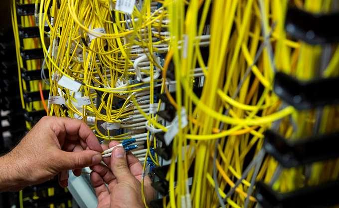 To πρώτο μεγάλης κλίμακας δίκτυο FTTH στην Ελλάδα από τη Vodafone