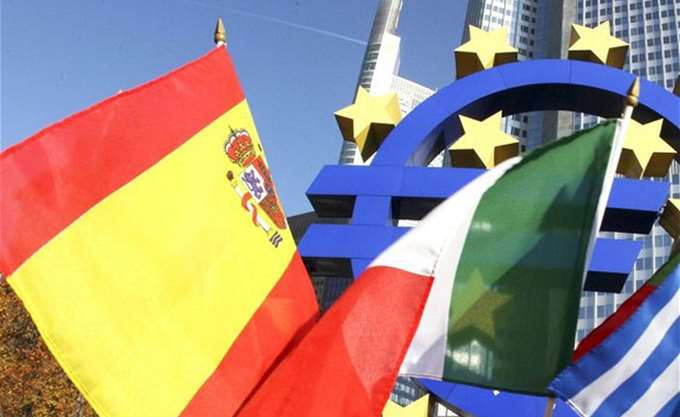 FT: Οι φόβοι για πολιτική αστάθεια σε Ρώμη και Μαδρίτη προκαλούν ρίγη στις αγορές ομολόγων