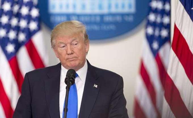 Προχωρά ο Trump με τους δασμούς σε χάλυβα και αλουμίνιο -εξαιρούνται Καναδάς, Μεξικό