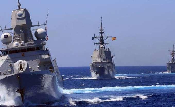 Νέα τουρκική πρόκληση -Εκδόθηκε NAVTEX για άσκηση στο Καστελλόριζο