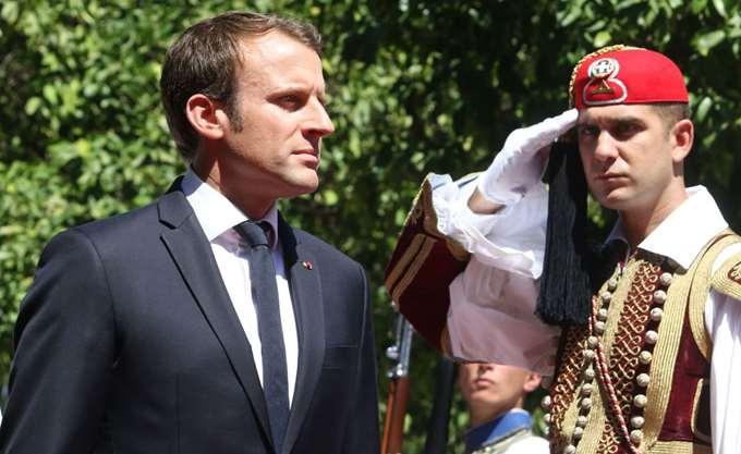 Τι πιστεύουν οι Έλληνες για ξένους ηγέτες και χώρες