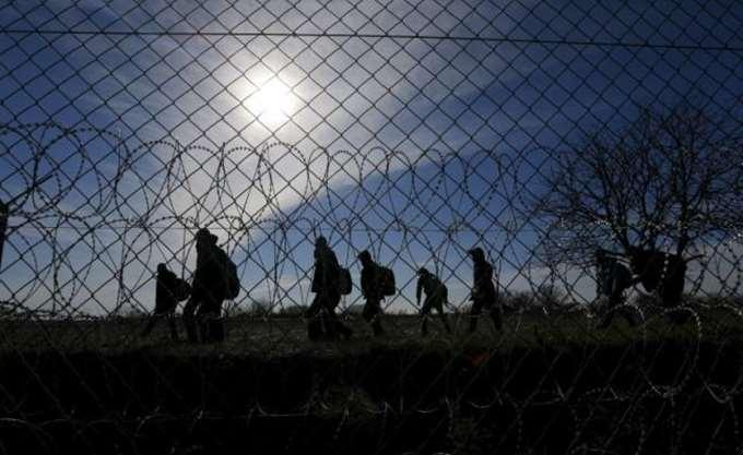 Θέματα μεταναστευτικής πολιτικής στο επίκεντρο της συνάντησης Ν. Αναστασιάδη με Δ. Αβραμόπουλο