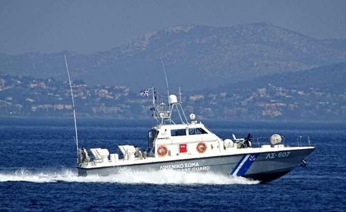 Ρόδος: Τρεις ελαφρά τραυματίες από τη σύγκρουση ταχύπλοου με ιστιοφόρο σκάφος