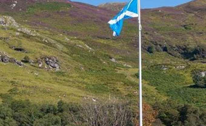 Περισσότεροι από 30.000 διαδηλωτές στους δρόμους της Γλασκώβης υπέρ της ανεξαρτησίας της Σκωτίας