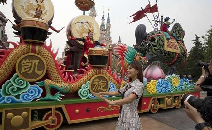 Disney: Απογοήτευσαν κέρδη και έσοδα τριμήνου