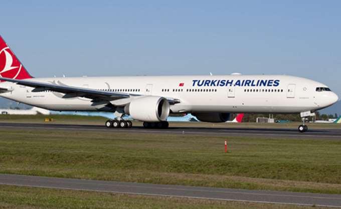 Η Turkish Airlines απέσπασε τρία βραβεία στα  Βραβεία Travellers' Choice Awards