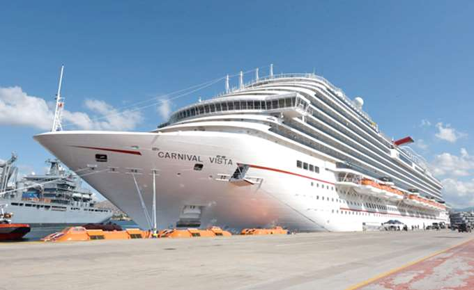 Carnival: Η Ελλάδα χρειάζεται μεγαλύτερες επενδύσεις στην κρουαζιέρα