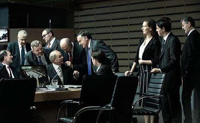 Ο Ν. Παππάς δίνει 629.561,45 ευρώ για να γίνει ταινία το βιβλίο του Γ. Βαρουφάκη