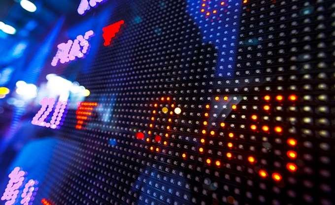 Τραπεζικές πιέσεις στις διεθνείς αγορές