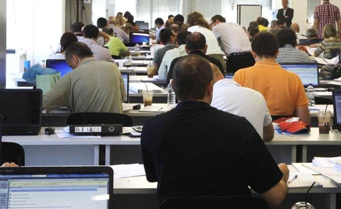 ManpowerGroup: Το 86% των εργοδοτών σχεδιάζει να διατηρήσει σταθερό ή να αυξήσει τον αριθμό των εργαζομένων τους