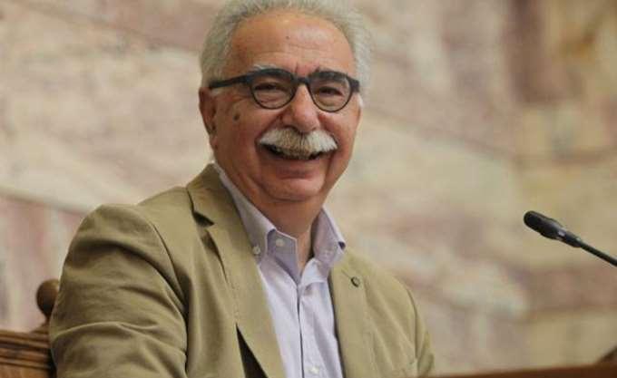 Γαβρόγλου: Πρόσθετη επιχορήγηση 25 εκατ. ευρώ για ΑΕΙ και ΤΕΙ