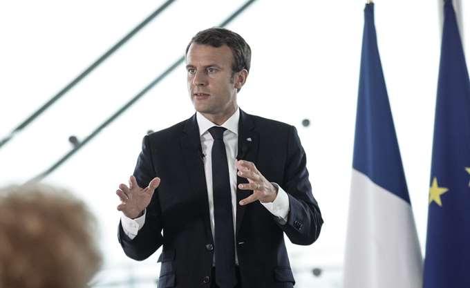 Δημοσκόπηση FT: Οι μεταρρυθμίσεις του Μακρόν θα ενισχύσουν την ανάπτυξη στην ευρωζώνη