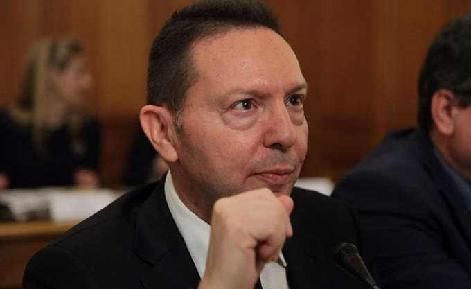 Γ. Στουρνάρας: Υπερασπίστηκε για μια ακόμη φορά το ρόλο της ανεξάρτητης αρχής της ΤτΕ