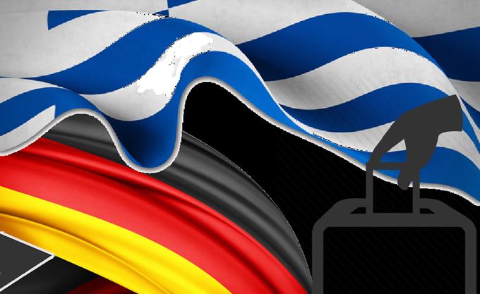 Γερμανικός Τύπος: Ο Τσίπρας επαναφέρει το θέμα των επανορθώσεων