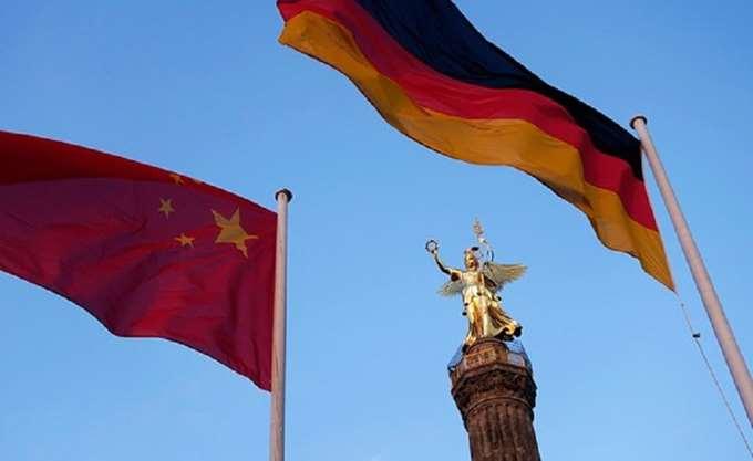 Κίνα-Γερμανία: Η καινοτομία, το σημείο ενδιαφέροντος για τους Κινέζους επιχειρηματίες