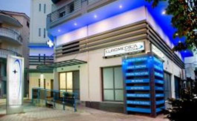 Στη Farallon Capital τα μισά δάνεια της Euromedica