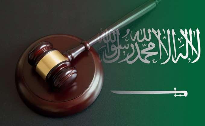 """Σ. Αραβία: """"Όλοι οι ύποπτοι για διαφθορά θα δικαστούν με διαφάνεια"""""""