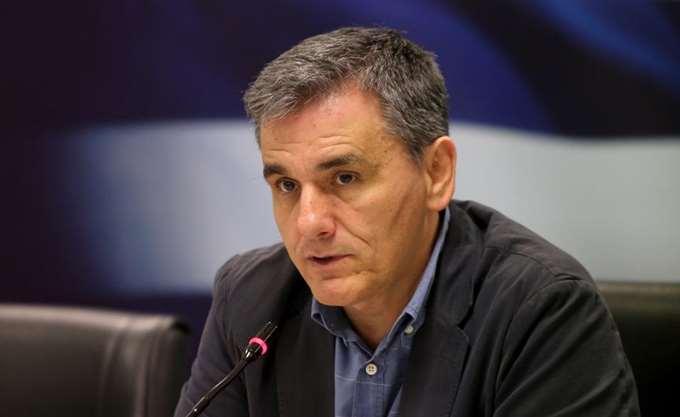Τσακαλώτος: Πολιτική διαπραγμάτευση στις Βρυξέλλες για ασφαλιστικό- εργασιακό