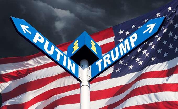 """ΗΠΑ: Η έρευνα για τη ρώσικη ανάμιξη στις εκλογές ολοκληρώθηκε, οι σχέσεις με τη Μόσχα θα μείνουν στον """"πάγο"""""""