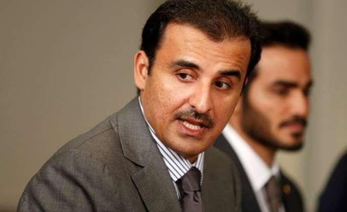 Ο Εμίρης του Κατάρ δεν θα λάβει μέρος στην σημερινή διάσκεψη των Αράβων ηγετών