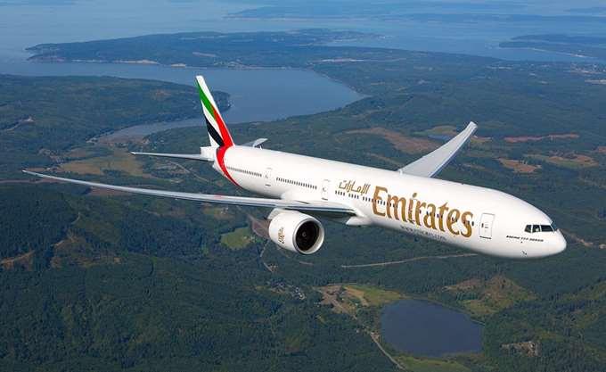 Emirates: Ημέρα Καριέρας την Παρασκευή στην Αθήνα για κάλυψη θέσεων πληρώματος καμπίνας