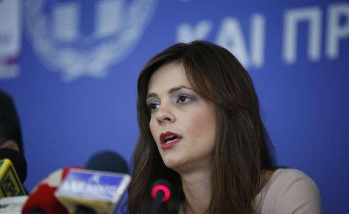 Αχτσιόγλου: Πρωτοβουλίες για την ενίσχυση των πλημμυροπαθών της Μάνδρας