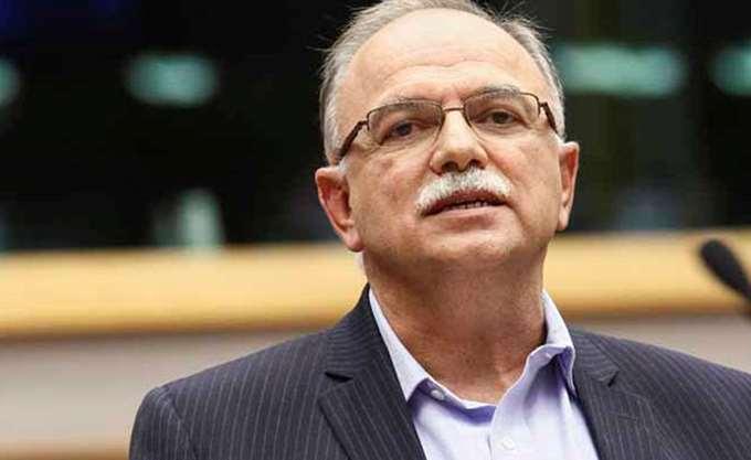 Δ. Παπαδημούλης: Θα συνεχίσουμε την πίεση έως ότου οι δύο Έλληνες στρατιωτικοί γυρίσουν
