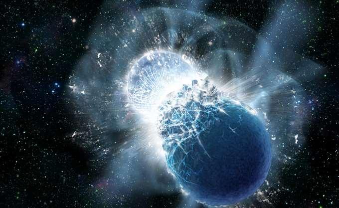 Ελληνική συμμετοχή στην ανακάλυψη του ελάχιστου μεγέθους των αστέρων νετρονίων