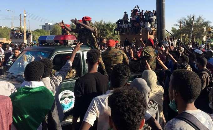 Σουδάν: Επτά νεκροί και περί τις 2.500 συλλήψεις στις αντικυβερνητικές διαδηλώσεις