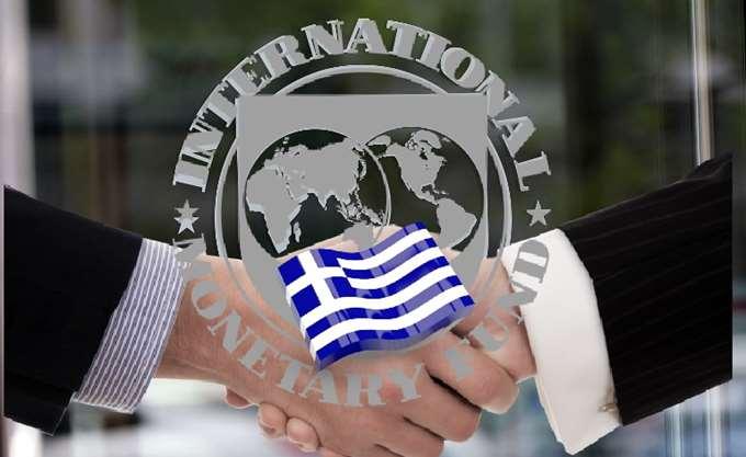 Ο διπλός νέος ρόλος του ΔΝΤ στην Ελλάδα και το μορατόριουμ με τους δανειστές λόγω Ευρωεκλογών