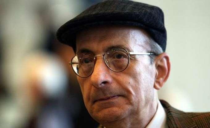 Πέθανε ο λογοτέχνης Μάνος Ελευθερίου