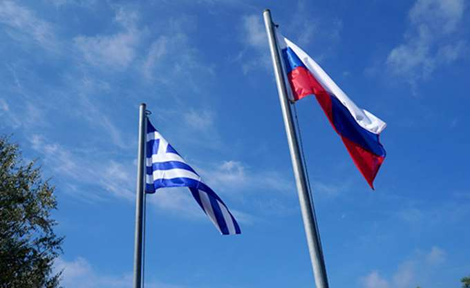 Συνάντηση Κατρούγκαλου με τον Ρώσο υφυπουργό Εξωτερικών