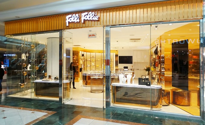 H Folli Follie διευρύνει την παρουσία της στη Νότια Αφρική cafb82d0b5a