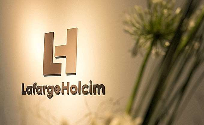 LafargeHolcim: Επέστρεψε στα κέρδη το 2018