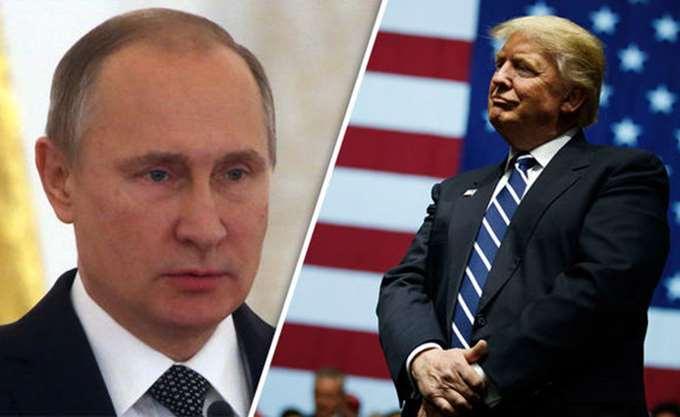 Συνάντηση Πούτιν - Τραμπ την 1η Δεκεμβρίου στο περιθώριο του G20