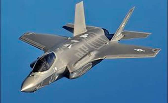 Θρίλερ με τη συντριβή αμερικανικού F-35A ανοικτά της Ιαπωνίας