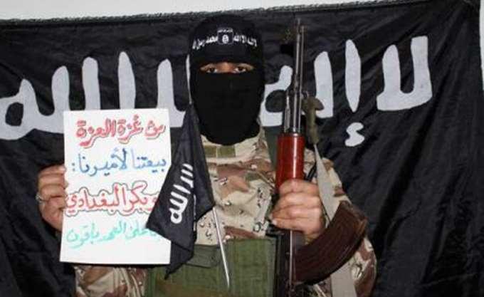 Ιρακινά αεροπορικά πλήγματα κατά του ISIS στη Συρία