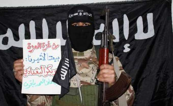 Global Witness: Χιλιάδες δολ. στο ISIS από παράνομη εξόρυξη ορυκτού ταλκ στο Αφγανιστάν
