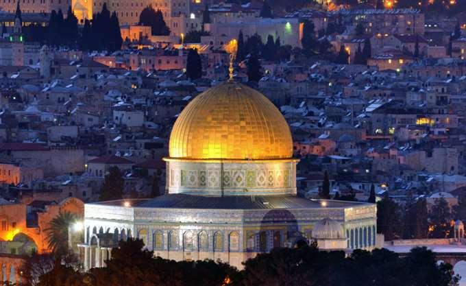 Είκοσι επτά ευρωβουλευτές ζητούν από την Μογκερίνι να αντιταχθεί στα μονομερή σχέδια του Ισραήλ