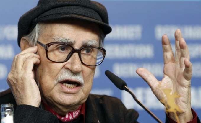 Απεβίωσε σε ηλικία 88 ετών ο ιταλος σκηνοθετης Βιτόριο Ταβιάνι