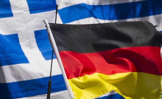 Έπεσαν οι υπογραφές για την ίδρυση του Ελληνογερμανικού Ιδρύματος Νεολαίας