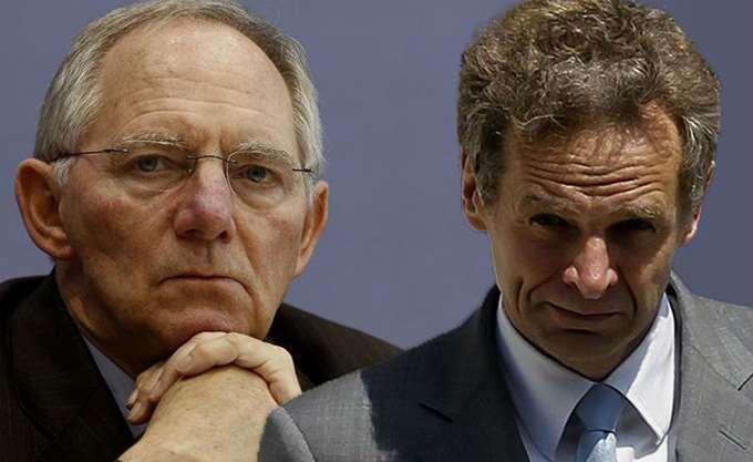 """Οι τρεις """"ανοιχτές πληγές"""" στη συζήτηση για το χρέος"""