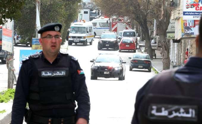Ιορδανία: Στους 18 οι νεκροί σε δυστύχημα με σχολικό λεωφορείο