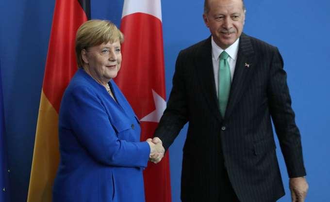 Πώς θα επιστρέψει η Τουρκία στον δυτικό δρόμο