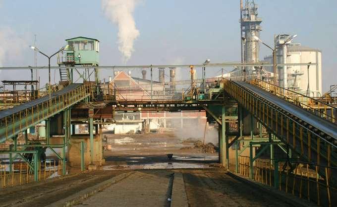 Διαλύεται εις τα εξ ων συνετέθη η Ελληνική Βιομηχανία Ζάχαρης