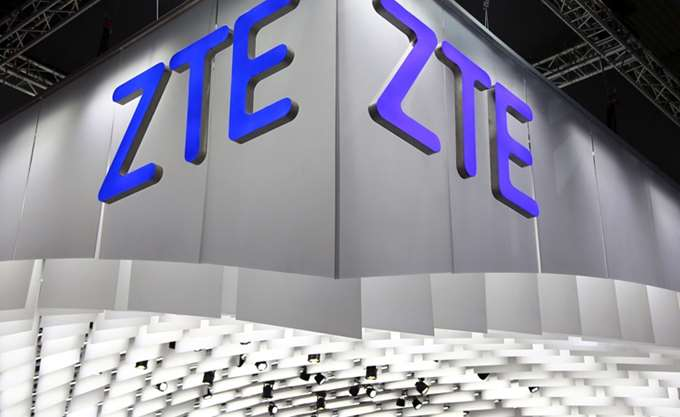 Η κινεζική ZTE θα έχει προβλήματα από τις αμερικανικές κυρώσεις για πολύ καιρό ακόμη