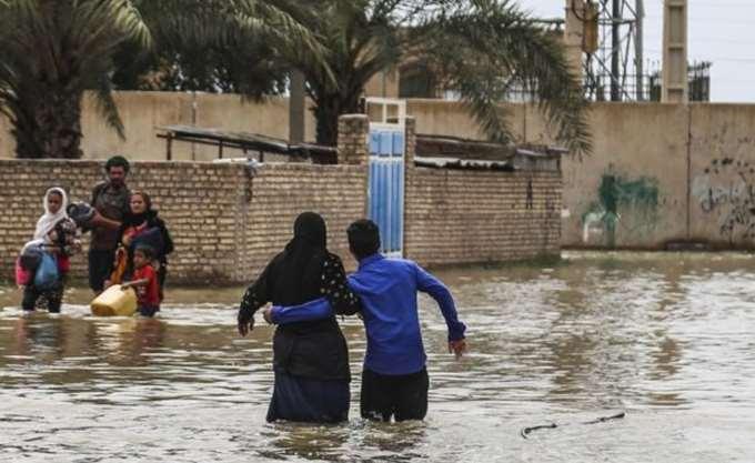 Ιράν: Νέα εντολή εκκένωσης της επαρχίας Χουζεστάν