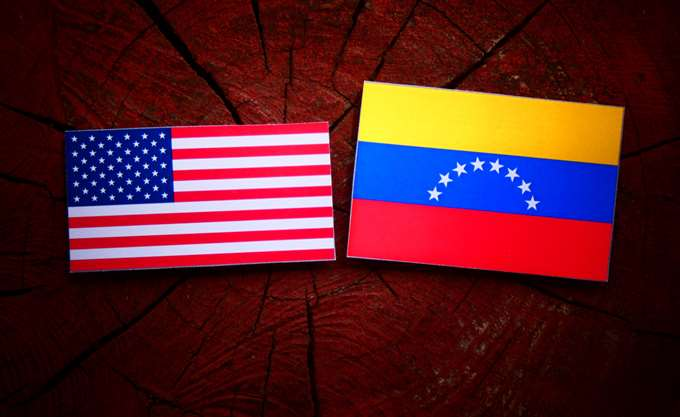 ΗΠΑ: Κυρώσεις στη σύζυγο του Μαδούρο και άλλα πρόσωπα του περιβάλλοντός του