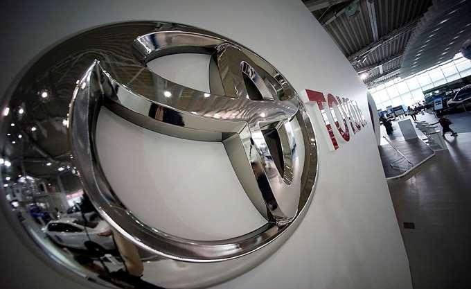 Toyota: Αυξήθηκαν 19% τα κέρδη α΄ τριμήνου